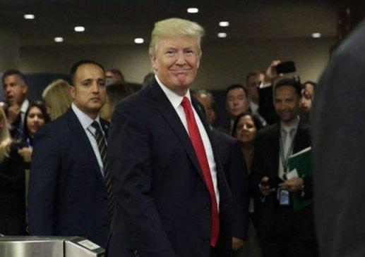 نیویورک تایمز : ترامپ خطوط قرمز جدیدی برای ایران ترسیم می کند
