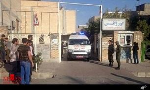 جزئیات تیراندازی یک سرباز در پادگان آبیک قزوین / 3 نفر کشته شدند