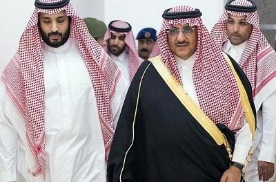 پروژه عبور آل سعود از ولیعهد / محمد بن سلمان پادشاه بعدی عربستان است