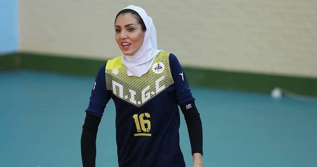فداکاری بزرگ همسر کاوه رضایی !  +عکس