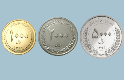 توزیع سکه های 100 ، 200 و 500 تومانی در شعب منتخب بانک ها + جدول آدرس