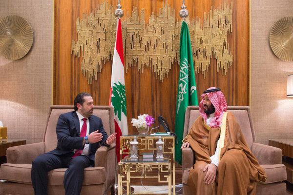 3 دلیل عقب نشینی عربستان از نقشه اولیه در مورد سعد حریری