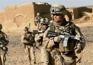 پشت پرده احداث پایگاه نظامی آمریکا در موصل