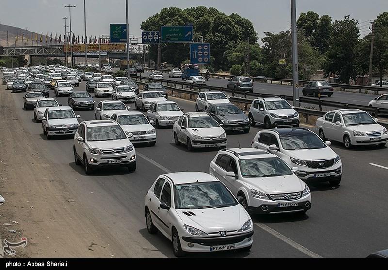 محدودیت های ترافیکی جادهها در تعطیلات پیش رو اعلام شد