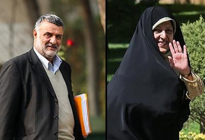 کابینه دوازدهم / تلاش برای حفظ حجتی در دولت / ابتکار به سفارت می رود