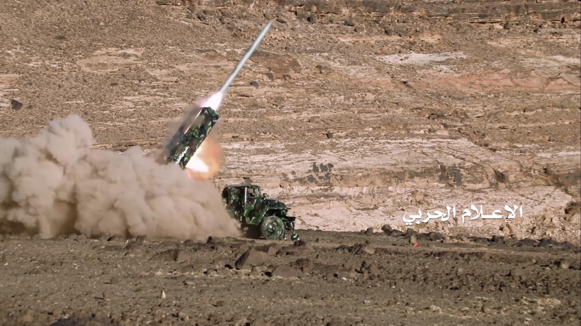 حمله موشکی یمن به عربستان 3 کشته به همراه داشت
