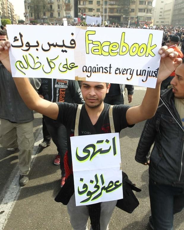انقلاب دولت های عربی