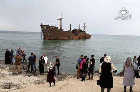کشتی یونانی1