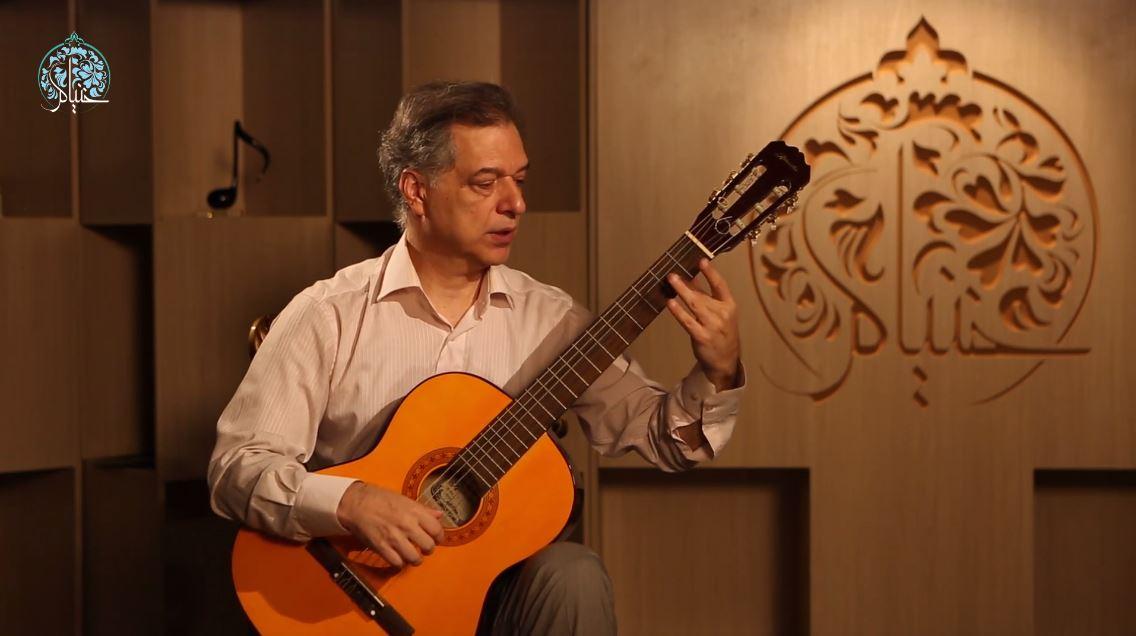 آموزش تصویری گیتار آموزش گیتار