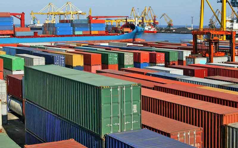 صادرات واردات