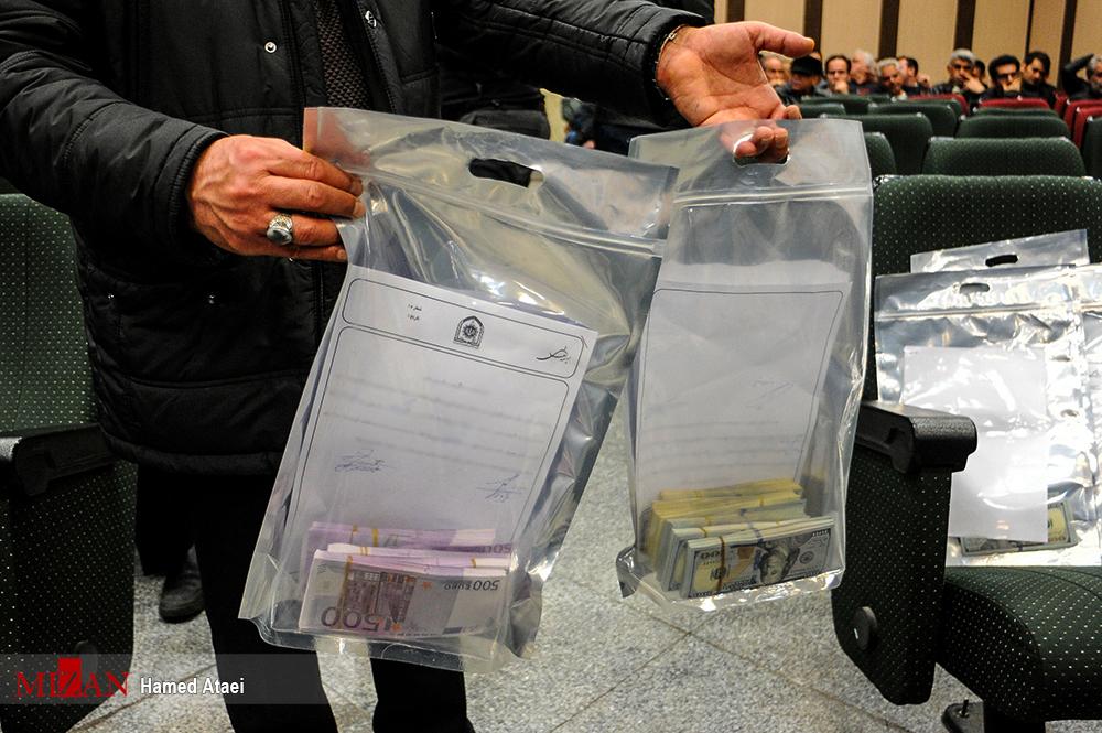 دستگیری دلالان و اخلال گران در بازار