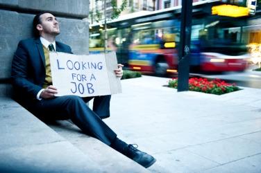 بیکاری آمریکا