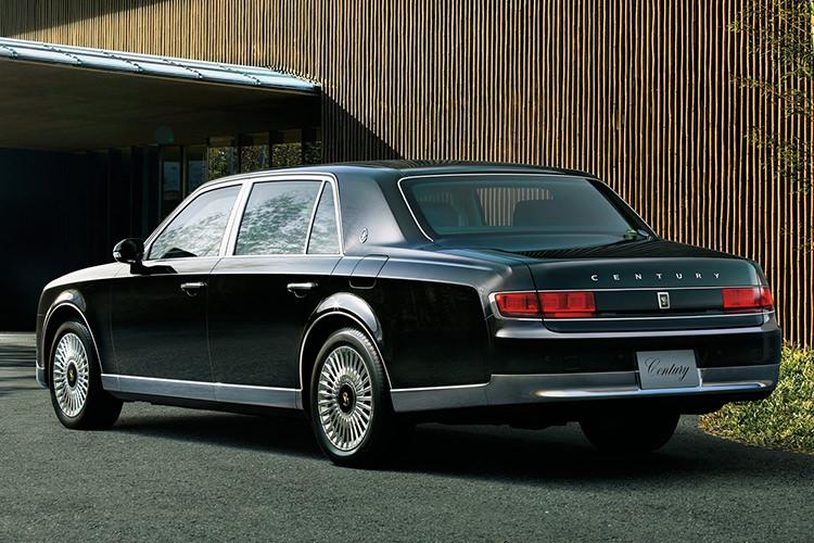 خودرو امپراتور ژاپن