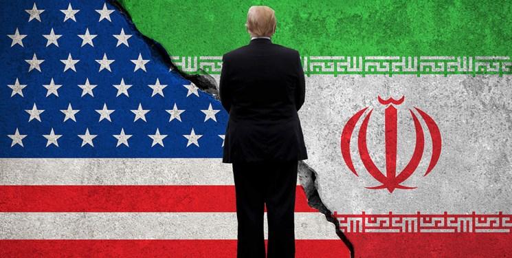 ایران و آمریکا / دونالد ترامپ