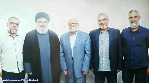 دبیرکل حزب الله