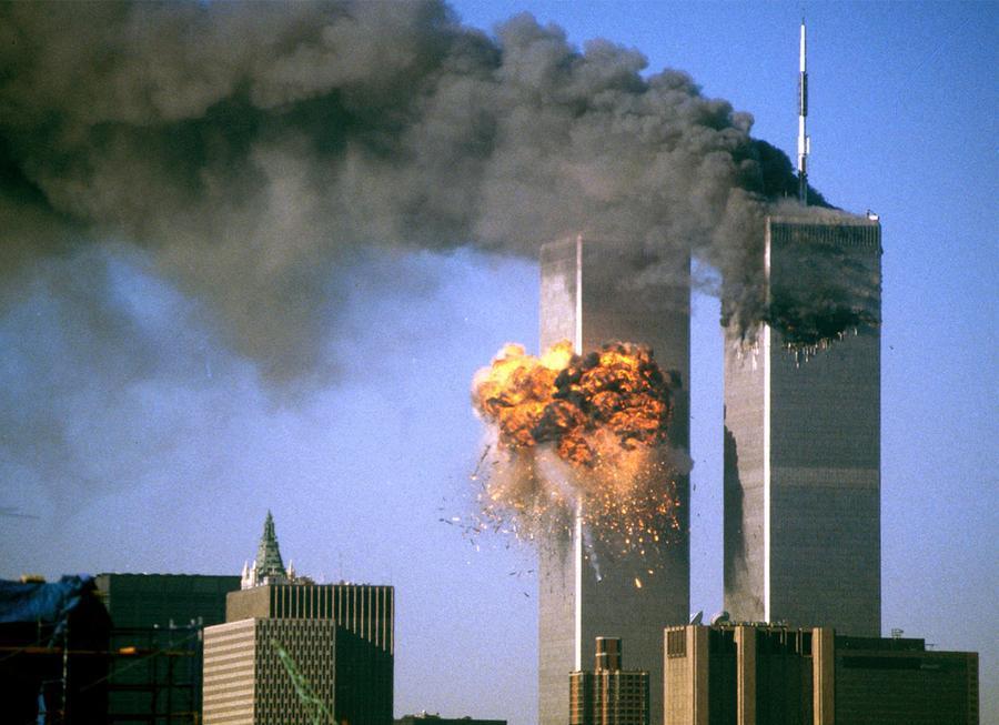 حملات 11 سپتامبر