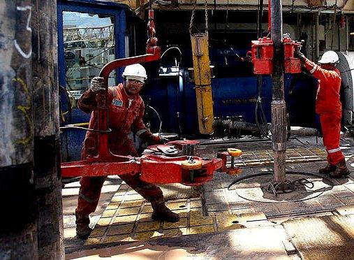 40 درصد تجهیزات نفت، وارداتی است