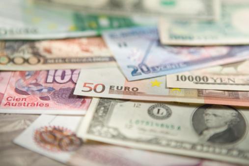 زنجیره درهمتنیده تحولات پولی جهان