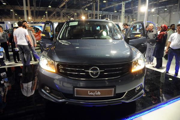 ایرانخودرو چینی ساز شد/ 5 درصد بازار خودرو به چینیها اختصاص مییابد