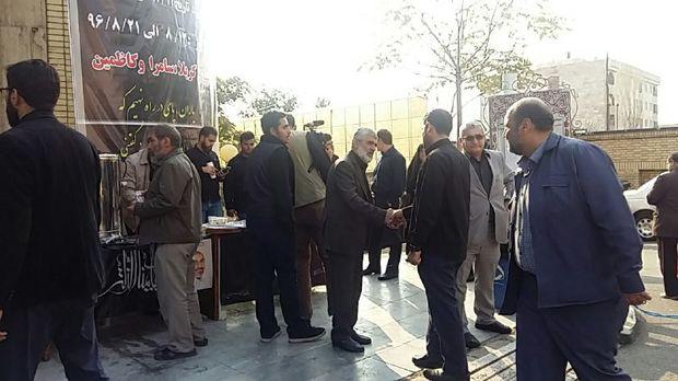 مراسم+ترحیم+داوود+احمدی-نژاد+برگزار+شد+ (4)