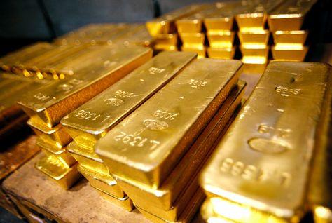 کاهش قیمت طلا در آغاز هفته بازارهای جهانی/ هر اونس 1139 دلار