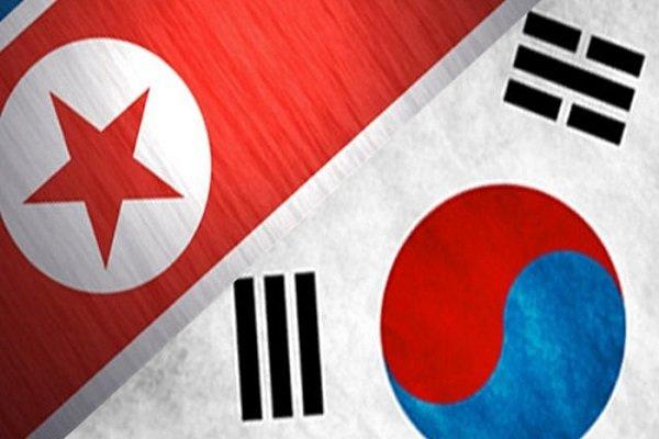 کره شمالی و جنوبی