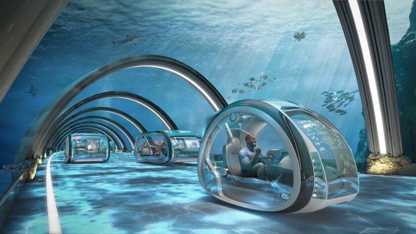 آینده دنیا