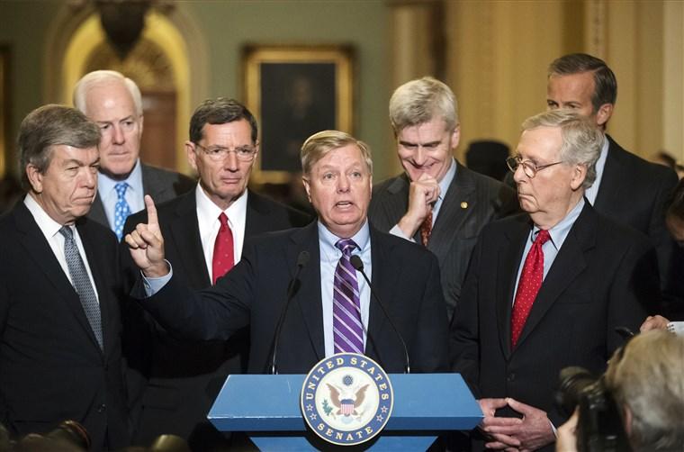 ۴ رقابت نفسگیر مجلس سنا/ مجلس سنا ۴ نبرد مرگوزندگی بین گلادیاتورهای دموکرات و جمهوریخواه