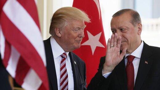 مکروم مرکل سوریه ترکیه اردوغان