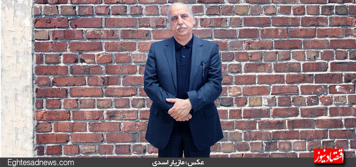 توصیههای حسین عبده تبریزی به سهامداران بورس (ویدئو)