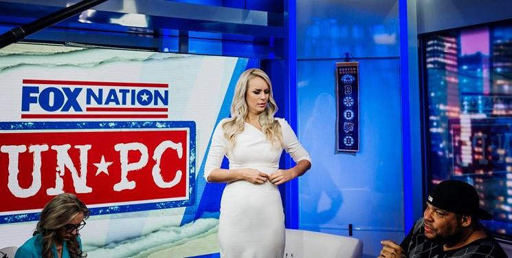 شکایت بریت مک هنری مجری مشهور از شبکه «فاکسنیوز» به اتهام آزار جنسی
