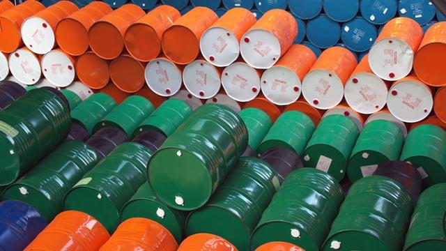 تولید نفت آمریکا در بالاترین سطح 43 ساله