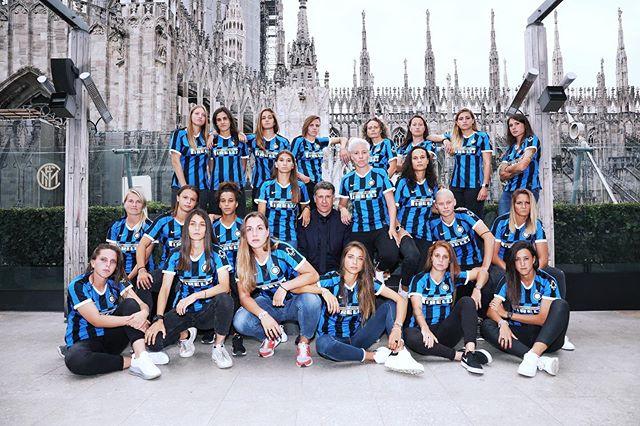 تیم فوتبال زنان اینتر میلان