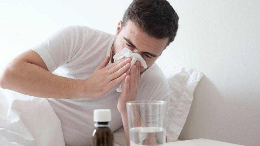 سرماخوردگی