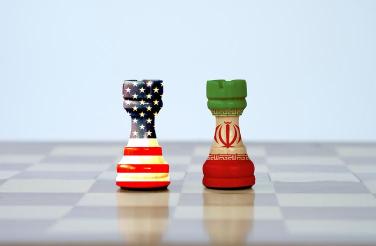 شطرنج دیپلماتیک ایران و آمریکا