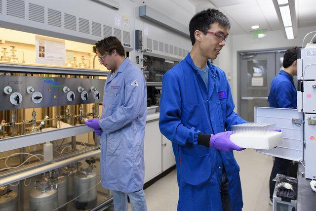 کشف درمان ایدز (HIV) به کمک یک موجود دریایی