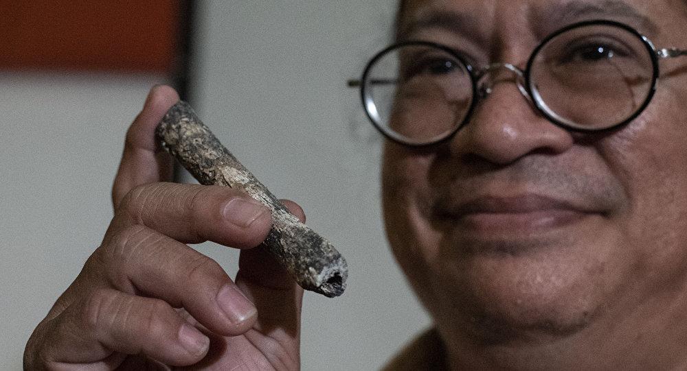 کشف بقایای نوع ناشناختهای از انسانهای اولیه