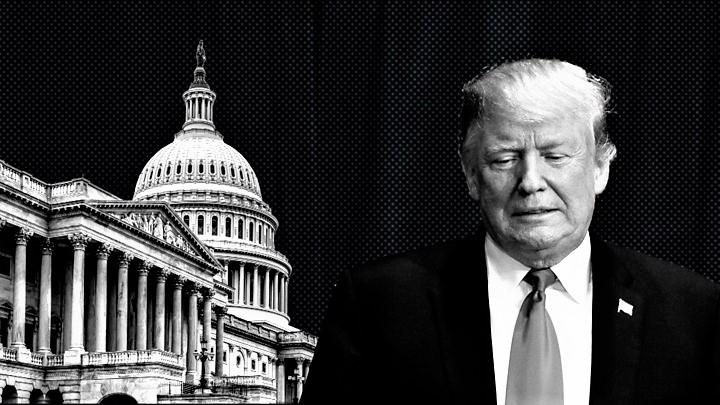 دومین استیضاح ترامپ
