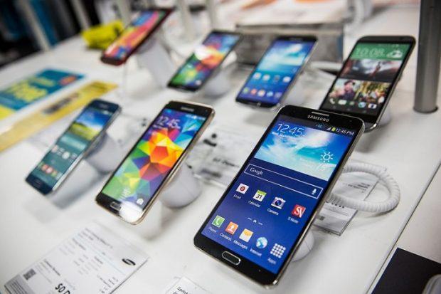 بازار موبایل