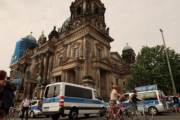 کلیسای آلمان