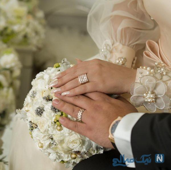 ازدواج-الهام-حمیدی-بازیگر-ایرانی-600x599