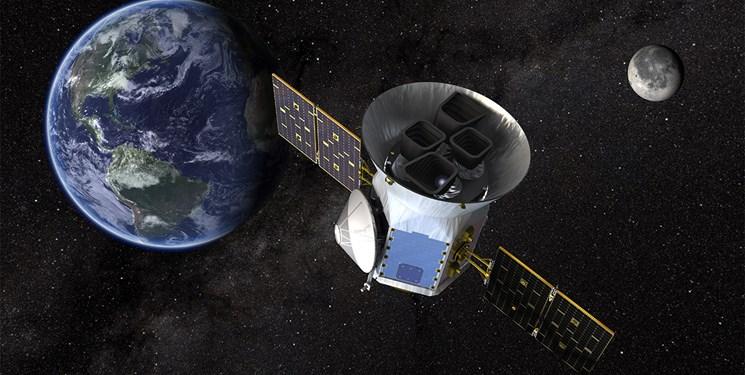 تلسکوپ ناسا