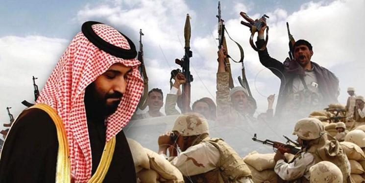 بن سلمان و یمن