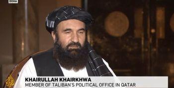 یک عضو طالبان مدعی شد؛ نهادهای امنیتی افغانستان پشت صحنه افشای  همکاری طالبان و روسیه در کشتن نظامیان آمریکایی