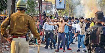 آخرین خبرها از اعتراضات در هند