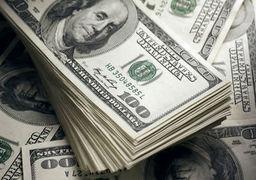 قیمت دلار بالا رفت/ کاهش قیمت یورو +جدول