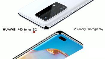 نگاهی به قابلیتهای سری پرچمدار Huawei P40؛ سهگانه زیبا با دوربین خیرهکننده