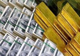 نرخ طلا و ارز در بازار آزاد ترکیه