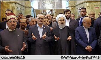 روابط ایران و عراق را استحکام خواهیم بخشید