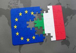 صدای پای فاشیسم در اروپا؛ بازماندههای موسولینی قصد تسخیر اروپا را دارند